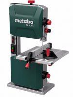 Sierra de cinta Metabo Bas 261 – Mejor Calidad Precio 2020