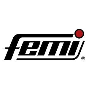 Sierra de cinta Femi
