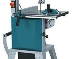 Sierra de Cinta Makita lb 1200F 900 w para madera y metal – Modelo 2020