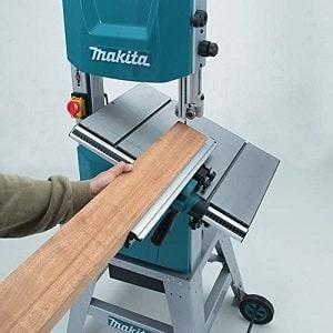 sierra de cinta makita lb1200f 900 w