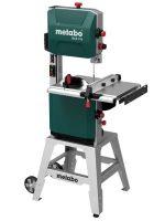 Sierra de Cinta Metabo BAS 318 Precisión WNB – Modelo Monofásica 2020