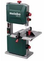 Sierra de cinta Metabo Bas 261 – Mejor Calidad-Precio 2021